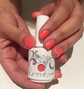 Gelish For Blog